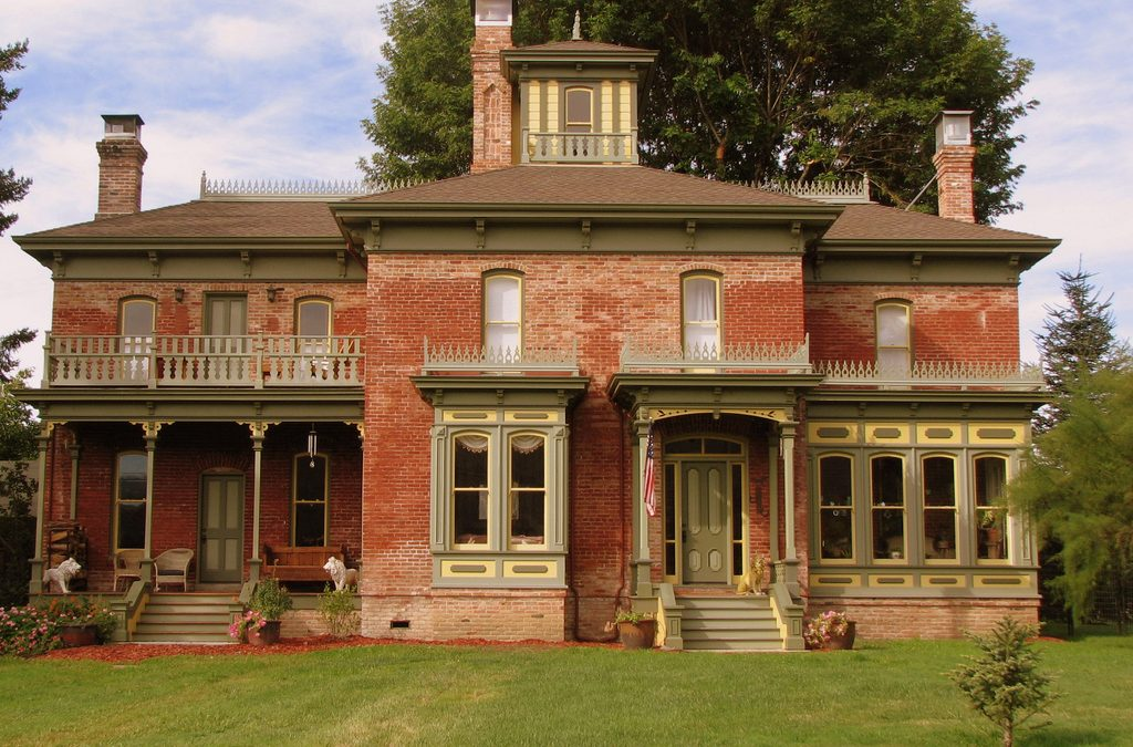 How to Buy and Fix Historic Properties You Think You Can't Afford