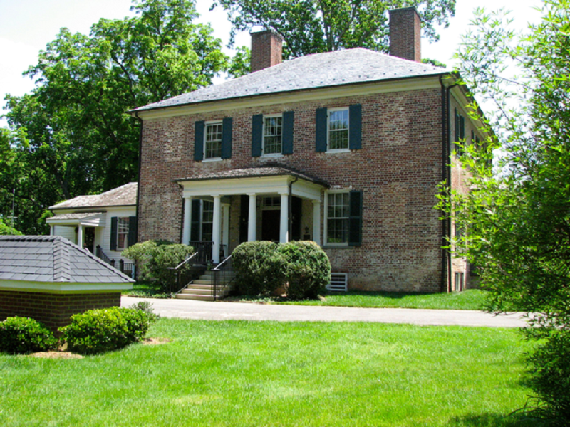 Revive Your Georgian House with Old-Time Charm and Modern Amenities