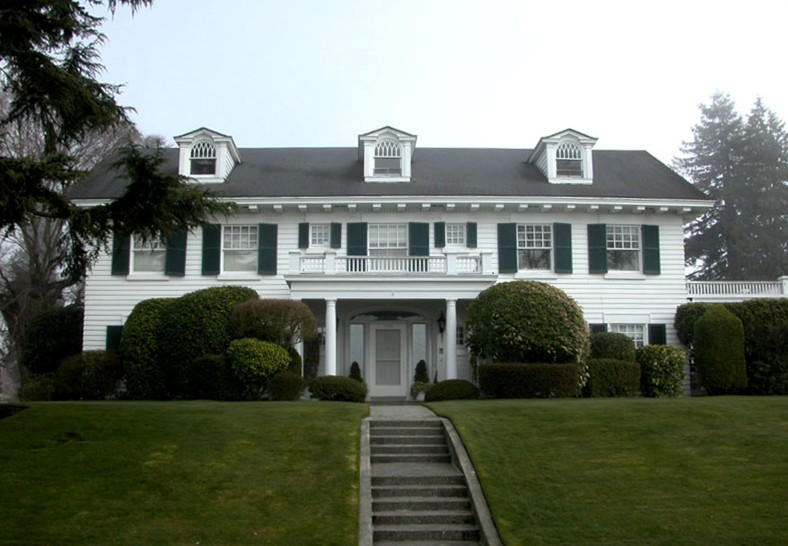 7 Colonial House Styles And What Defines Them Images