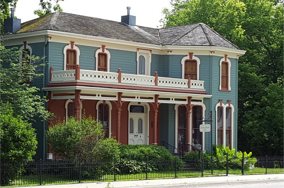 The 9 Worst Mistakes Historic Homeowners Make and How to Avoid Them