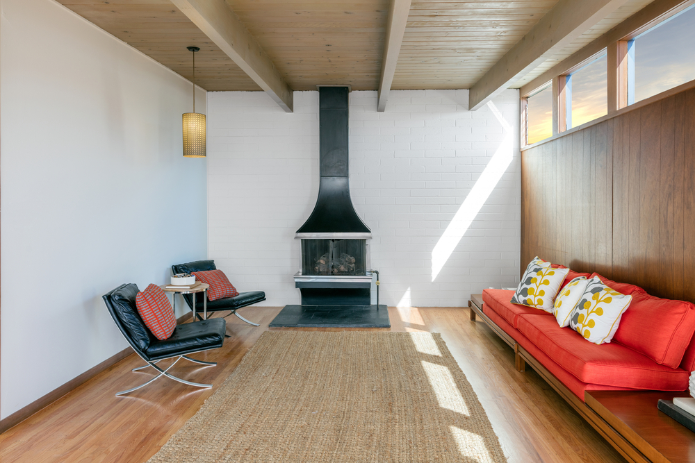 Tips for Restoring Your Mid-Century Modern Home (Images)