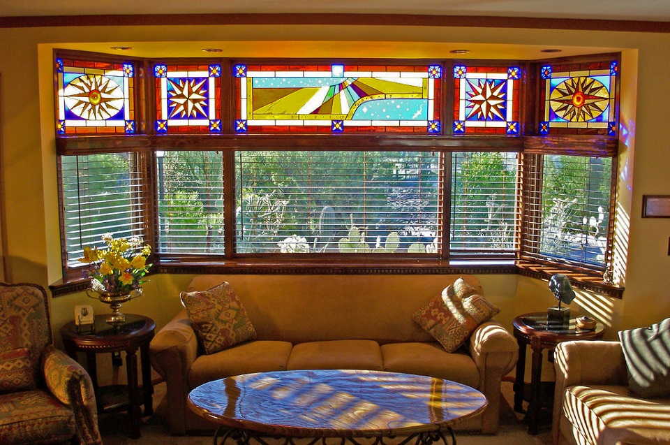 Authentic, Energy-Efficient Windows for the Home with History