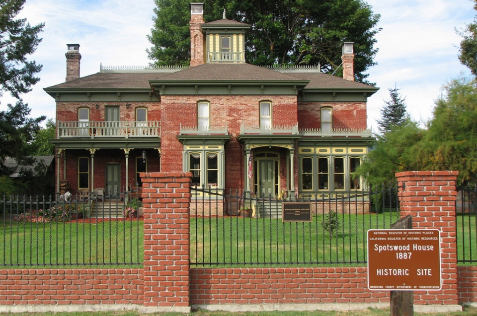 Everything you need to know about historically registered homes.