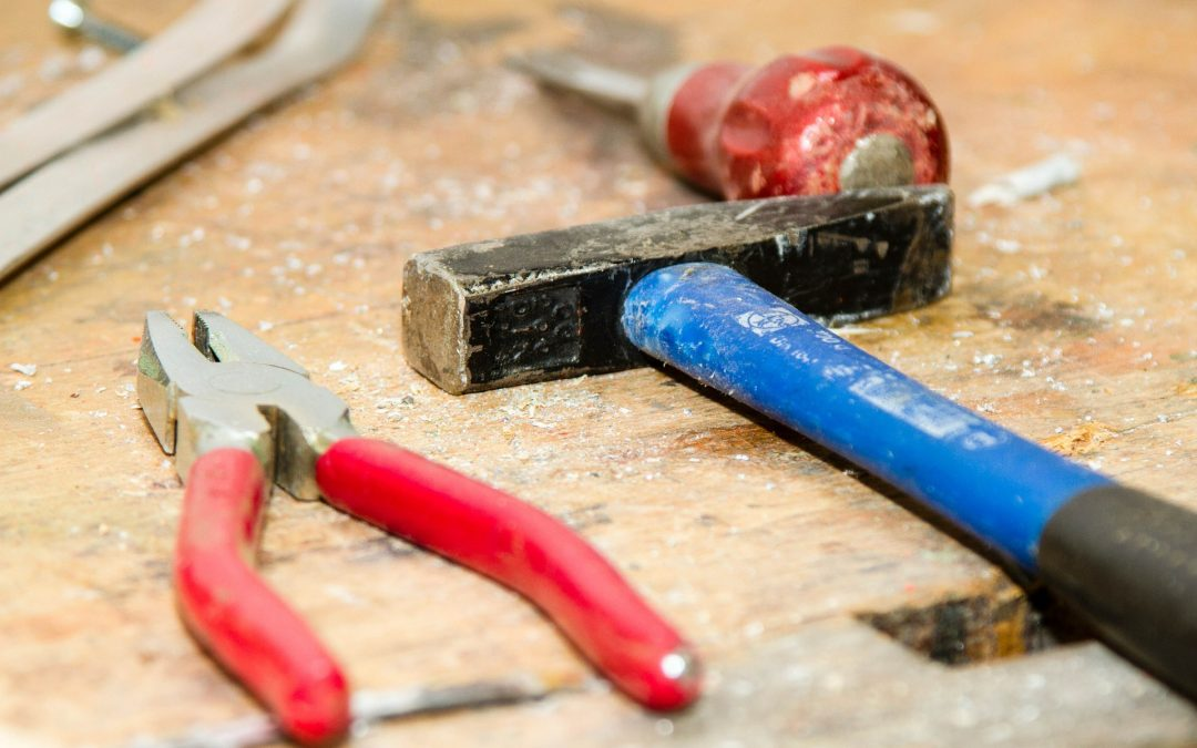 The Top 10 Tools Needed for a Restoration Project