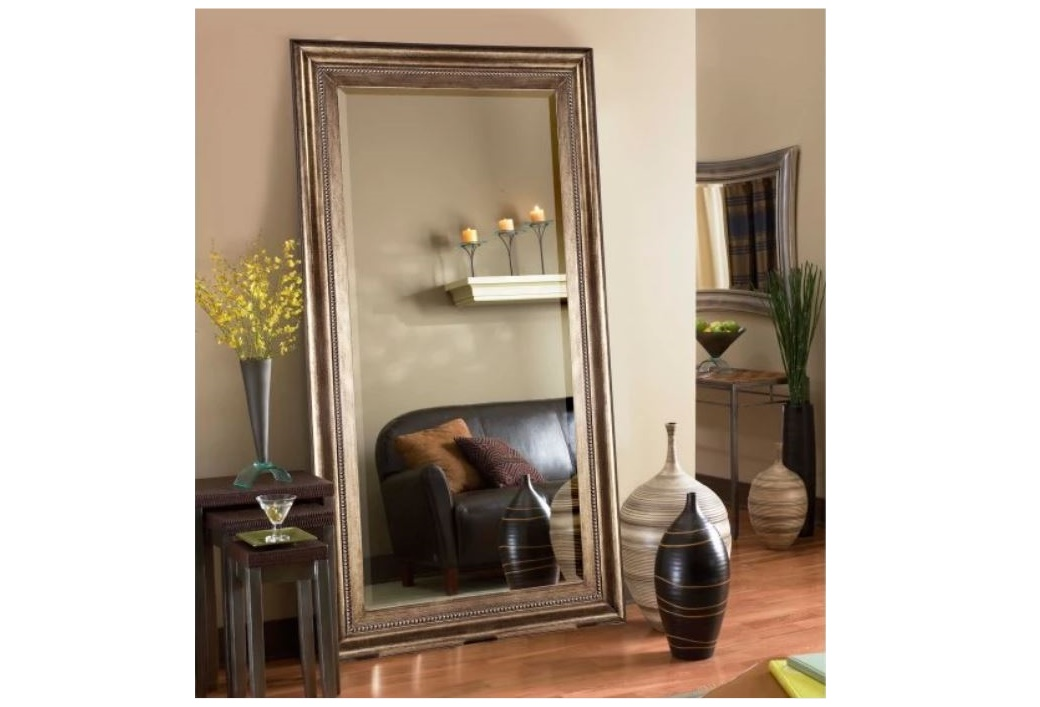 How To Add Light And Spaciousness With A Stylish Mirror Wall