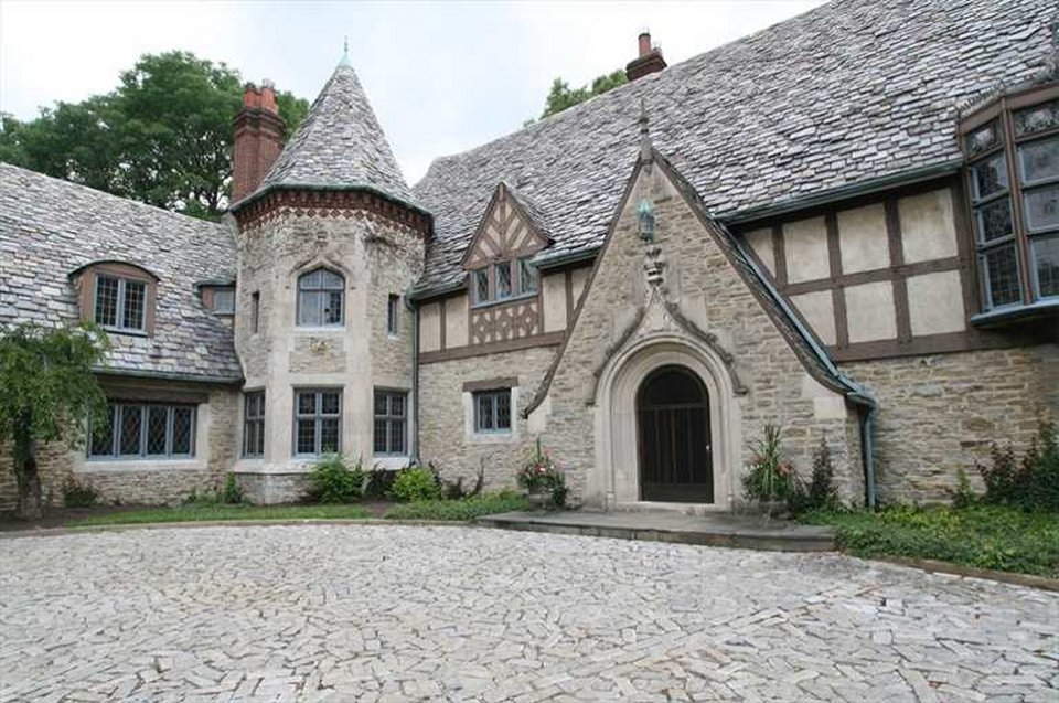 The Slate Roof: A Longstanding American Tradition