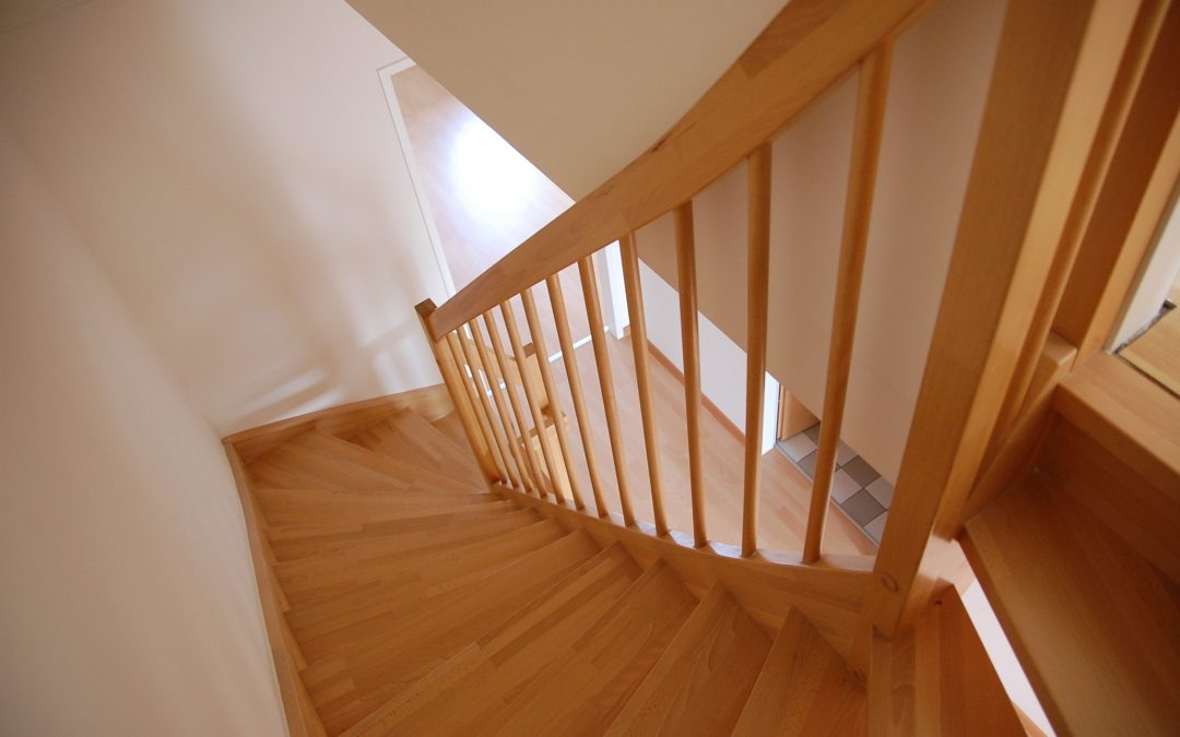 10 Things to Think About When Selecting a New Staircase
