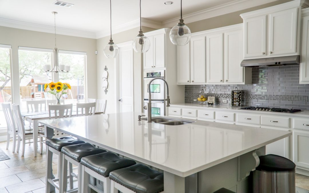 How to Pick the Perfect Backsplash for Your Home