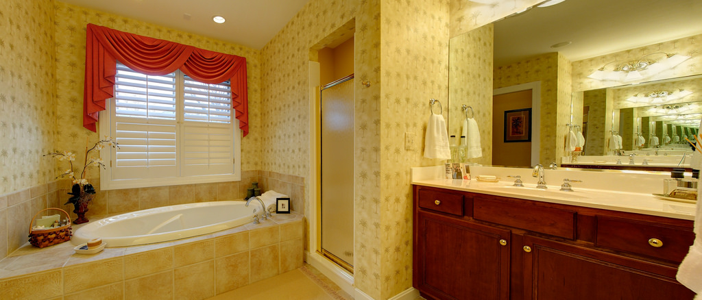 Master Bathroom: Here are Four Remodel Options You Should Know