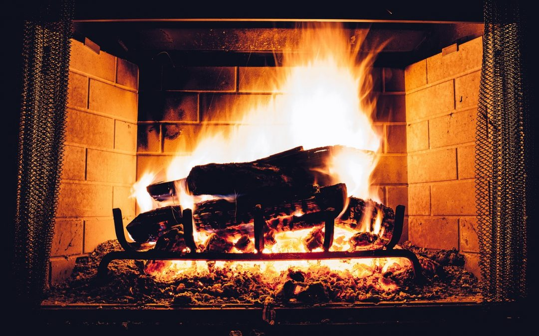 Masonry Fireplace: Everything You Need To Know
