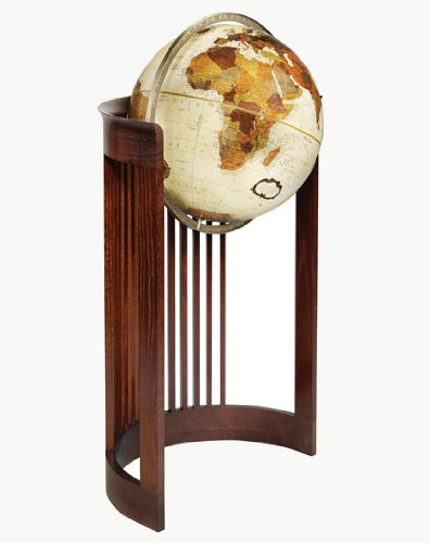 Replogle Globes Barrel Globe