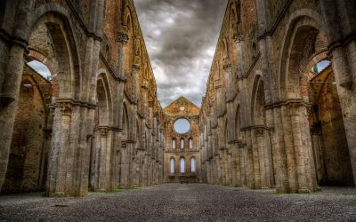 Characteristics to Look Out For Gothic Architecture